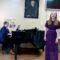 Концерт в хореографическом училище